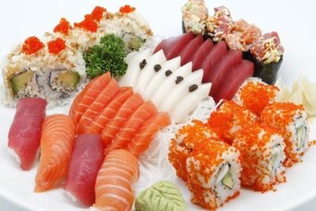Sushi Restaurante Tsunami Restaurante 2