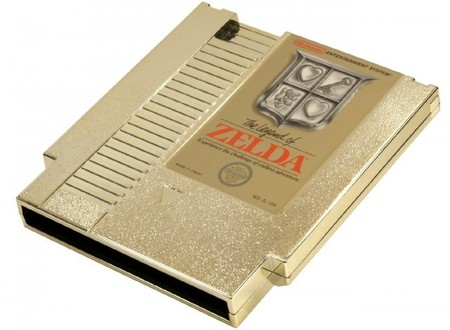 NES-Zelda