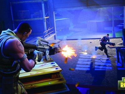 'Fortnite' quiere ser 'PUBG': así es su apuesta para luchar contra el rey de los Battle Royale