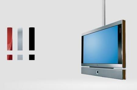 Loewe Individualist, tu televisor personalizado