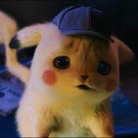'Detective Pikachu' lanza un sorprendente tráiler: el mundo de Pokémon cobra vida en una aventura para todos los públicos