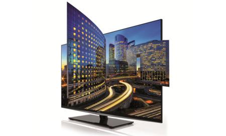 Toshiba lanza en España sus nuevos Smart TV WL968 con 3D pasivo