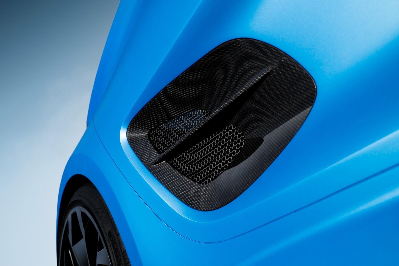 Foto de Renault ZOE e-Sport (9/14)