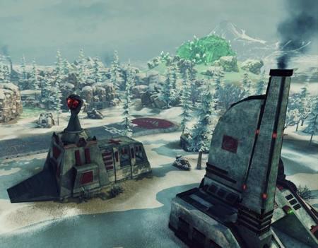 Renegade X, el FPS gratuito de Command & Conquer, sigue creciendo a pasos agigantados