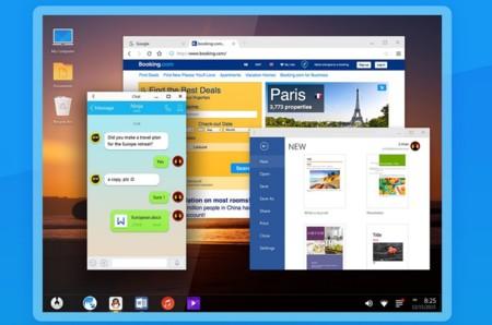 Phoenix OS otro sistema operativo para PC basado en Android que nos recuerda mucho a Remix OS
