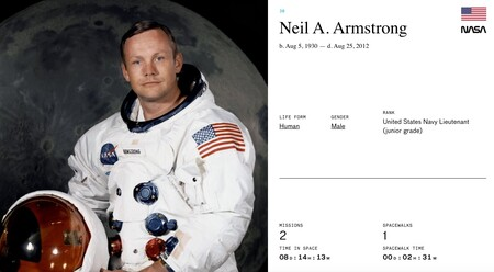 Neil A Armstrong Supercluster