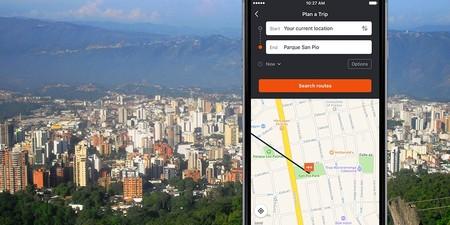 Moovit ahora también está disponible en Bucaramanga