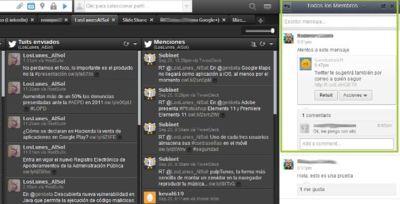 Hootsuite lanza Conversaciones, un chat para facilitar la comunicación entre equipos de trabajo