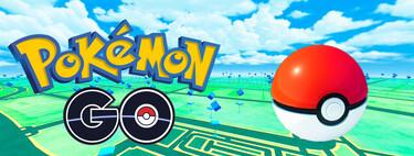 Pokémon GO: consigue gratis un pack de 10 Poké Ball con este código