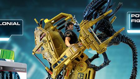 ¿Es suficiente un exoesqueleto Power Loader para desear la edición especial de 'Aliens: Colonial Marines'?