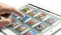 Apple vende 3 millones de nueva iPad en tan sólo 4 días