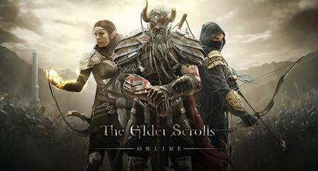 The Elder Scrolls Online - Imperial Edition y nuevo tráiler