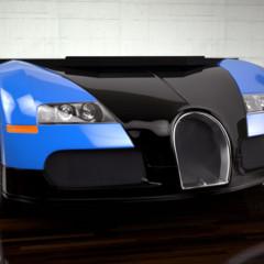 Foto 1 de 4 de la galería mesa-de-escritorio-bugatti-veyron en Motorpasión
