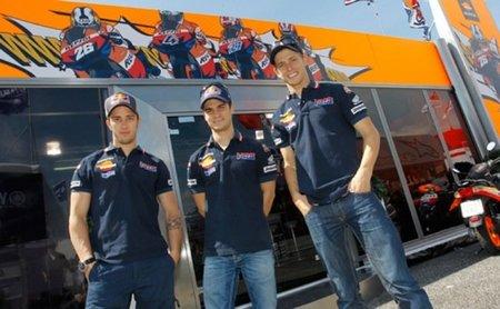 Llegamos a Cheste, ¡bienvenidos al último Gran Premio del Año!