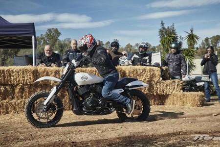 Harley Davidson Triple S 2020 Prueba 043