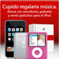 La Apple Store se prepara para San Valentín