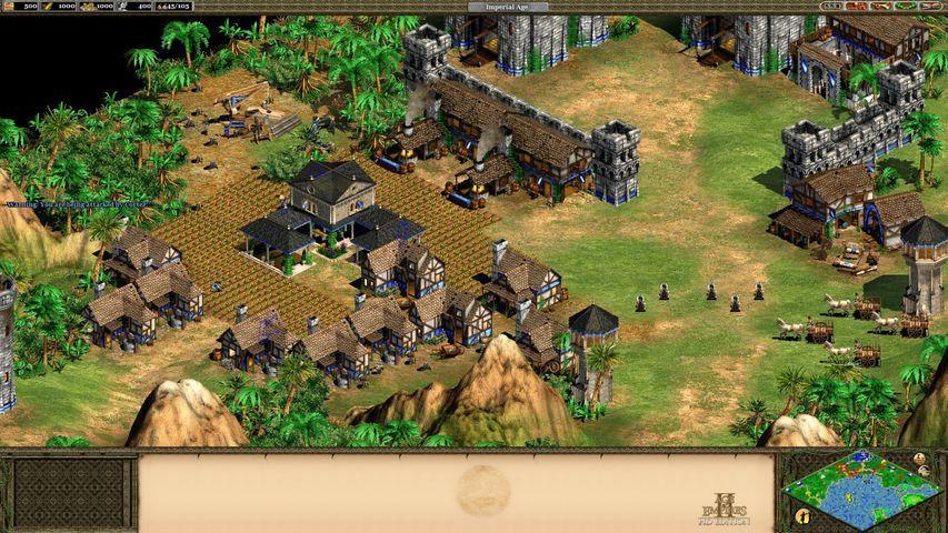 Foto de 070313 - Age of Empires II HD (1/6)
