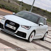 Por si el S1 se te queda corto, en Audi han dado el visto bueno al RS1 de 280 CV