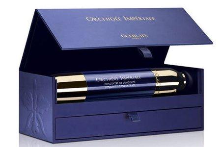 Orchidée Impériale 'Concentré de Longevité', la nueva generación de serum premium de Guerlain