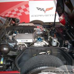 Foto 32 de 48 de la galería chevrolet-corvette-c6-presentacion en Motorpasión