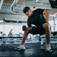Rango de movimiento completo o parcial: la evidencia científica se posiciona hacia uno de ellos para aumentar la masa muscular y la fuerza