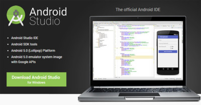 Android Studio 1.0, ya disponible el entorno de desarrollo integrado oficial de Android