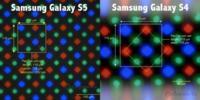 La evolución de las pantallas SuperAMOLED ha llegado con la matriz Diamond