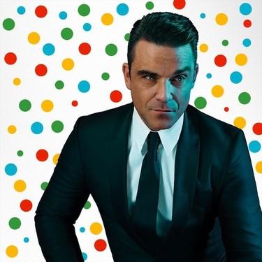 Los hay gays que se hacen pasar heteros y los hay Robbie Williams que se hacen pasar por gays