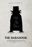 'The Babadook', tráiler y cartel de la prometedora película de terror australiana