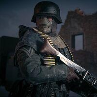 Call of Duty: Vanguard está hecho con el motor de nueva generación de Modern Warfare, y puede presumir de gráficos