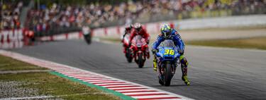 MotoGP Alemania 2021: Horarios, favoritos y dónde ver las carreras en directo