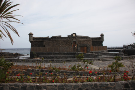 Castillo Tenerife