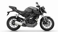 La Yamaha MT-125 ya tiene precio oficial