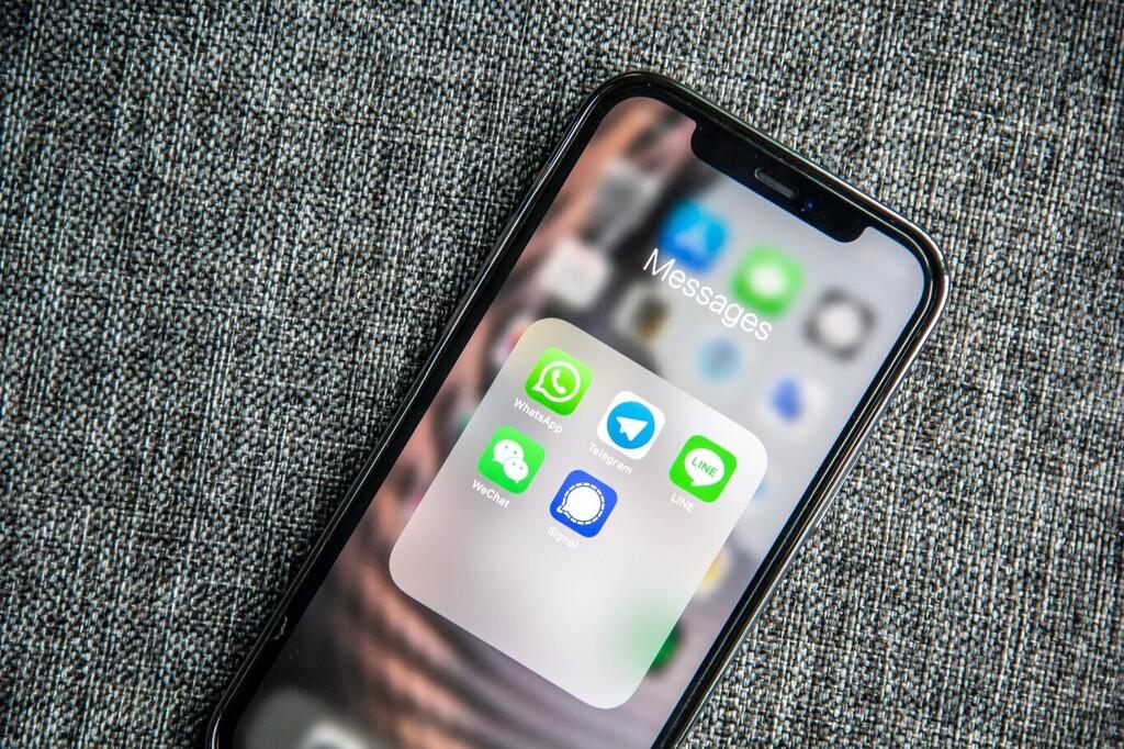 WhatsApp Beta empieza a mostrar la migración de chats de iOS a Android