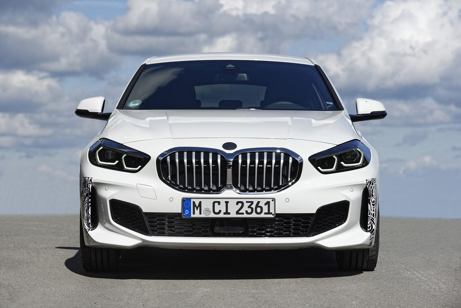 Foto de BMW 128ti 2021 (1/21)