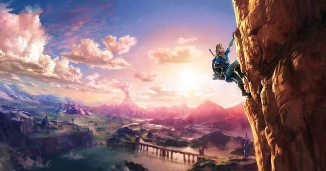 Zelda Breath Of The Wild 02