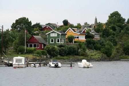 Hovedoya Oslo