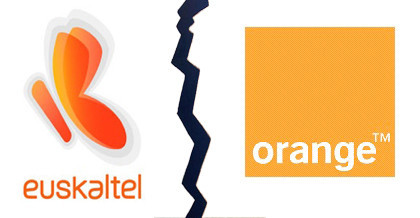 Euskaltel condenada a pagar 222 millones de euros a France Telecom