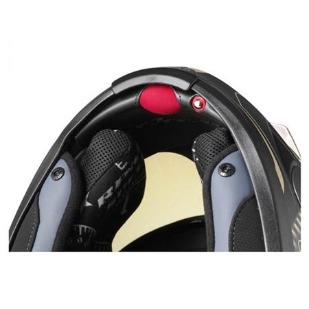 Scorpion no deja de sorprendernos con sus nuevos modelos de casco