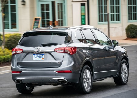 Buick Envision 2019 1600 07