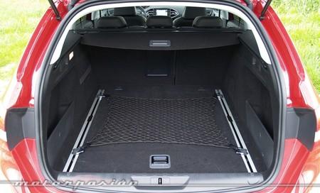 Peugeot 308 SW 2014 presentación 29