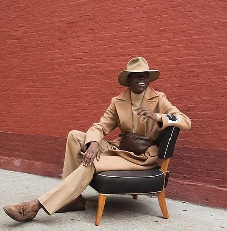 Tan Suit Men Street Style Beige Trendencias Hombre 15