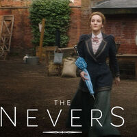 Tráiler de 'The Nevers': la nueva serie fantástica de Joss Whedon para HBO ya tiene fecha de estreno