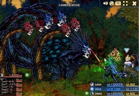 Fearless Fantasy es probablemente uno de los RPG más extraños que hayas visto