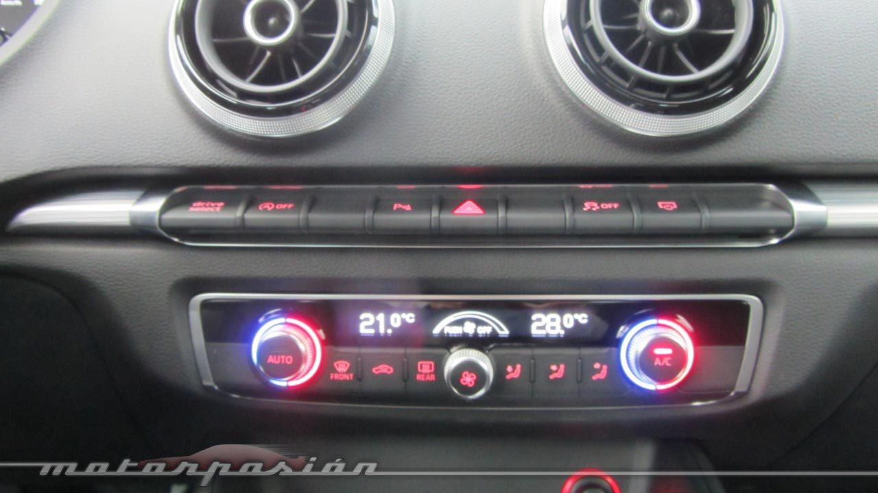Foto de Audi A3 2.0 TDI (prueba) 2 (10/16)