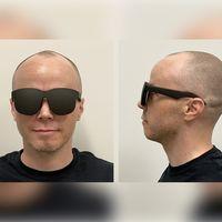 Facebook dice tener las gafas de realidad virtual más finas hasta la fecha: parecen unas gafas de sol