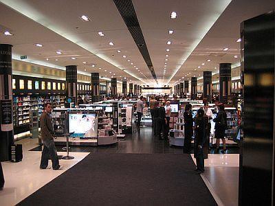 Consejos para novatas: cómo comprar cosmética y maquillaje (y III)