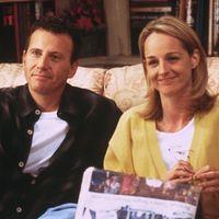 La vuelta de 'Loco por ti' ya es oficial: Paul Reiser y Helen Hunt van a recuperar una de las mejores sitcoms de los 90