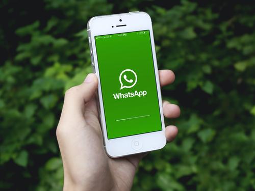 Cómo usar WhatsApp y Telegram como un bloc de notas
