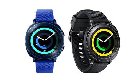 El Samsung Gear Sport, en Mediamarkt esta semana, está rebajado a 265 euros